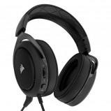 Afbeelding van Corsair Gaming HS50 Stereo Headset (Carbon)