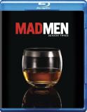 Afbeelding van Mad Men Seizoen 3
