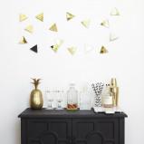 Afbeelding van Confetti Triangles van Umbra