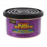 Afbeelding van California Scents luchtverfrisser blik Vanilla 42 gram