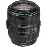 Afbeelding van Canon EF 70 300 mm F/4.5 5.6 DO IS USM Occasion