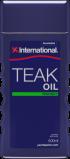 Afbeelding van International boat care teak oil 500 ml, , flacon