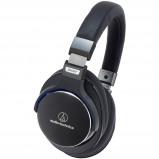 Afbeelding van Audio Technica ATH MSR7 zwart hoofdtelefoon