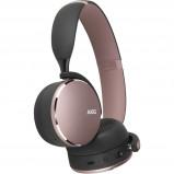 Afbeelding van AKG Y500 Roze hoofdtelefoon