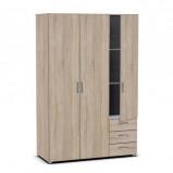 Afbeelding van anytime 3 deurs kledingkast
