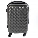 Afbeelding van Adventure Bags Edge Spinner 54cm Anthraciet koffer