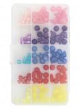 Image of HEMA 130 pack Beads
