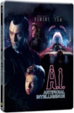 Image de A.I. Steelbook Zavvi Exclusive Limited Edition Steelbook (2500 Only)