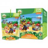 Afbeelding van Appy Kids drink Paw patrol orange 200 ml (5 stuks)