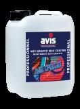 Afbeelding van Avis anti graffiti wax coating 5 ltr