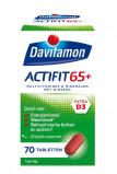 Afbeelding van Davitamon Actifit 65 Plus Ginseng Tabletten