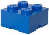 Afbeelding van LEGO Brick 4 opbergbox 25 x 18 cm