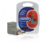 Afbeelding van 90 Haakse USB 2.0 Adapter Bandridge