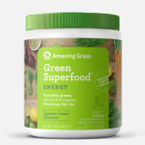 Image of Green Superfood Energy by Amazing Grass 210 grams (30 doses) Lemon & lime