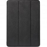 Afbeelding van Decoded iPad Pro 10,5 inch Leather Slim Cover Zwart tablet hoesje