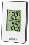 Image of Alecto WS 1050 thermometer