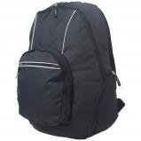 Image of Medium Airosportswear Players Holdalls Black/Silver