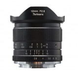 Afbeelding van 7artisans 12mm F/2.8 voor Canon EOS M mount