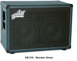 Abbildung von Aguilar DB210 8 Ohm Monster Green