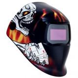 Afbeelding van 3M 751720 Speedglas 100 Laskap Aces High met lasfilter 100V ADF kleur 8 12