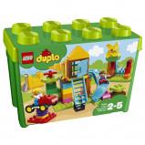 Afbeelding van 10864 LEGO® DUPLO® Grote speeltuin opbergdoos