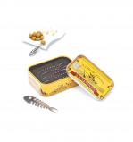 Afbeelding van Sardines snackvorkjes (set van 6) Balvi