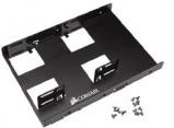 Afbeelding van Corsair Dual SSD Mounting Bracket montagebeugel voor harde schijven