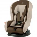 Afbeelding van BabyAuto autostoeltje Dadoo groep 0 1 bruin/beige
