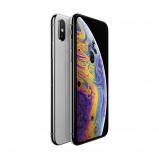 Afbeelding van Apple iPhone Xs 256 GB Zilver mobiele telefoon