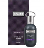 Afbeelding van Amando Aftershave Spray Mystery 50ml