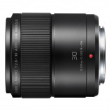 Afbeelding van Panasonic Lumix G Macro 30mm f/2.8 ASPH Mega OIS objectief Zwart