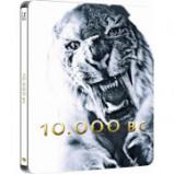 Image de 10,000 BC Steelbook Edition