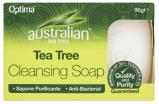 Afbeelding van Australian Tea Tree Reinigingszeep 90GR