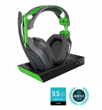 Image of ASTRO A50 3rd Generation Gamingheadset 7.1 XB1/PC