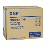 Afbeelding van DNP DS 40 Media 13x18 cm 2x 230 Prints