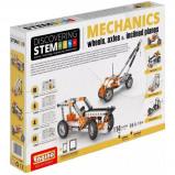 Afbeelding van Engino bouwpakket Stem Wheels and Axes