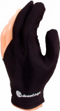 Image of Advantage billiard glove black large