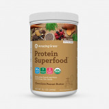 Image of Protein Superfoods by Amazing Grass 1 package (430 grams) Chocolate peanut butter