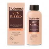 Afbeelding van Biodermal Zelfbruinende Lotion Sun Kiss (200ml)