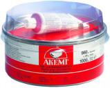 Afbeelding van Akemi glasvezelplamuur 500 gr