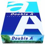 Afbeelding van Kopieerpapier Double A Premium A4 80gr Wit 500vel