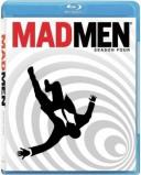 Afbeelding van Mad Men Seizoen 4