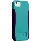 Afbeelding van CM022376 Case Mate Pop Apple iPhone 5 Blue