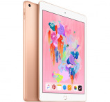 Afbeelding van Refurbished iPad 2018 32GB Gold Wifi only