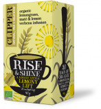 Afbeelding van Clipper Rise And Shine Bio 20st