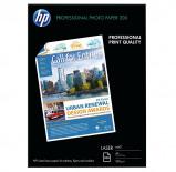 Billede af HP professional mat laser fotopapir A4, 200g, 100 ark (Q6550A)