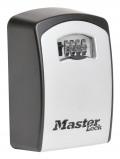 Afbeelding van Masterlock Select Access Mini (Buitenmaat (hxbxd): 146x105x51 mm)