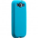 Afbeelding van CM021170 Case Mate Emerge Smooth Samsung Galaxy SIII I9300 Turquoise