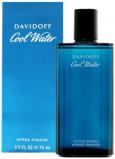 Afbeelding van 10% code LIEFDE10 Davidoff Cool Water Man After Shave 75 ml