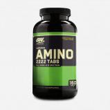 Image de Amino Superior 2222 de Optimum Nutrition 160 compriméss